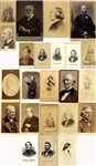 Important 19th century Photograph Grouping